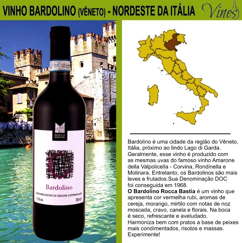 BLOG VINES - VINHO BARDOLINO